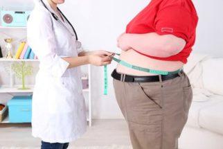 Riscos da obesidade inclui redução da expectativa de vida