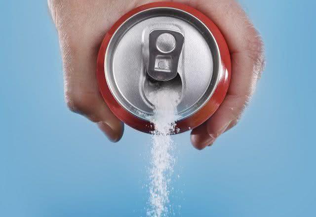 Ao saber disso você pensará duas vezes antes de dar preferência ao refrigerante diet