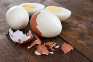 Conheça a dieta do ovo cozido e emagreça sem drama