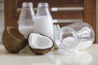 Veganismo: Faça leite de coco sem conservantes e ceviche sem carne