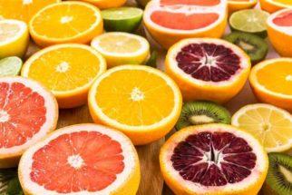 Depois de saber disso você terá muito cuidado com as frutas cítricas no verão
