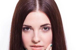 Dificuldade em repartir o cabelo? A gente te ensina técnica facílima
