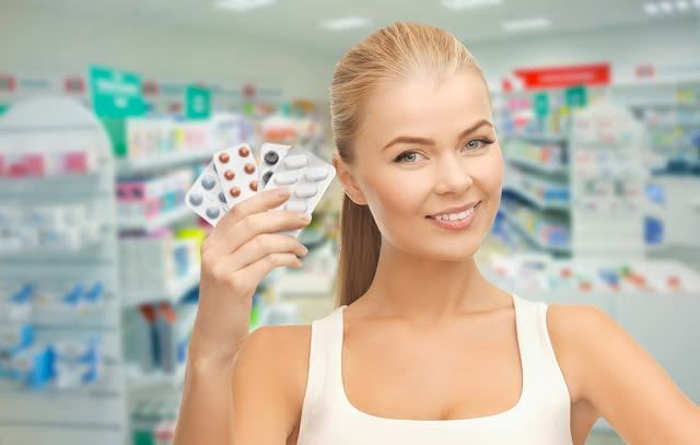Consiga mechas saudáveis e fortalecidas usando aspirina
