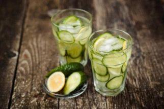 Tome esta bebida por 3 semanas, antes de dormir, e perca peso rapidinho