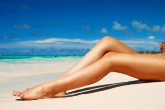 Verão: Previna-se de pernas inchadas na estação mais quente do ano