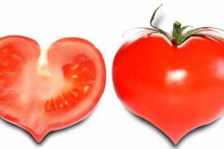 A aparência de alguns alimentos é a mesma dos órgãos que eles curam