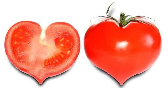 A aparência de alguns alimentos é a mesma dos órgãos do corpo que eles curam