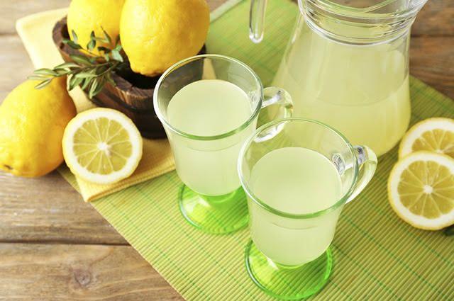 Além de limpar o organismo, o limão favorece a saúde física e mental