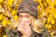A chegada do outono pode promover mudanças na sua saúde. Fique atento!