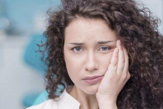 Aprenda a fazer compressas que irão aliviar a dor de dente