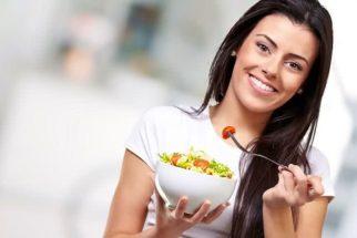 É por essa razão que é importante comer alimentos antioxidantes