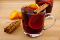 Quentão sem álcool: além de saborosa, a bebida só traz benefícios pra saúde