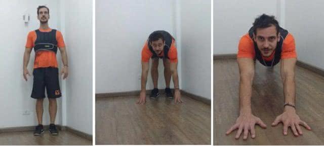 4 exercícios para deixar sua barriga definida rapidamente - Minhoca