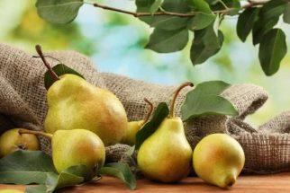 Não sabe comprar pera? Aprenda como escolher corretamente esse fruto
