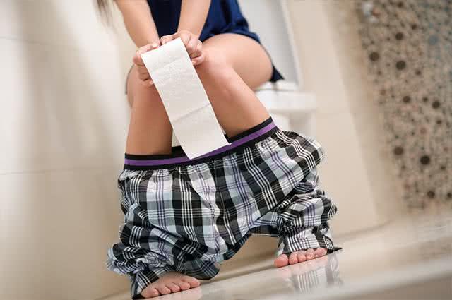 Saiba como controlar a diarreia usando taninos