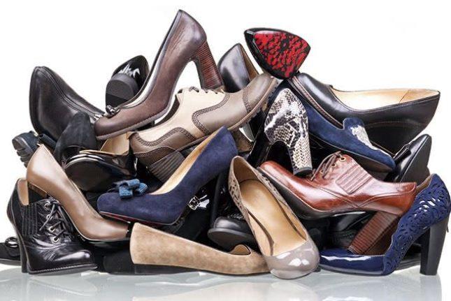 Cuidados necessários para roupas e sapatos durarem muito tempo