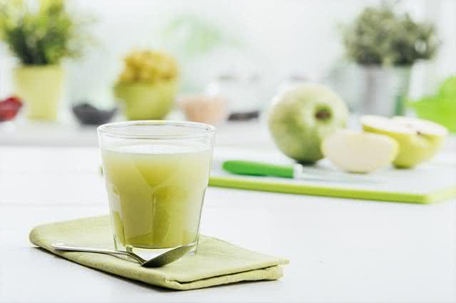 Suco anticelulite para alcançar a perda de peso que você tanto precisava