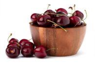 Vai comprar cereja? Saiba aqui como acertar na hora de escolher esse fruto