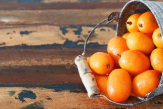 Veja como escolher o melhor cajá na hora da compra desse fruto