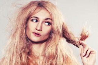Yamasterol e óleo de rícino: dupla perfeita para recuperar cabelos danificados