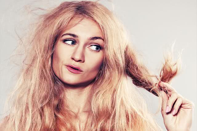 Yamasterol e óleo de rícino é a dupla perfeita para recuperar cabelos danificados