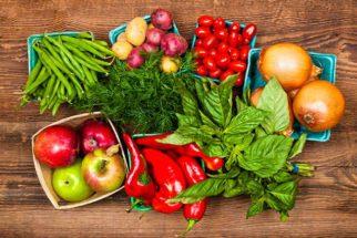 Alimentação vegana: Mitos e verdades que todo mundo deveria saber