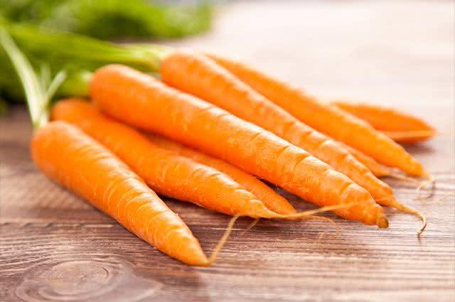 Como escolher cenoura. Aprenda e não erre na compra