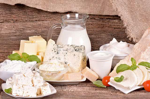 Estudos comprovam: alimentos derivados do leite fazem bem a saúde