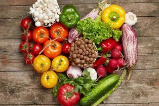 Mudar a alimentação pode evitar sérios problemas de coração. Entenda