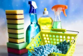 Esses três produtos multiuso facilitam e muito a limpeza de qualquer casa