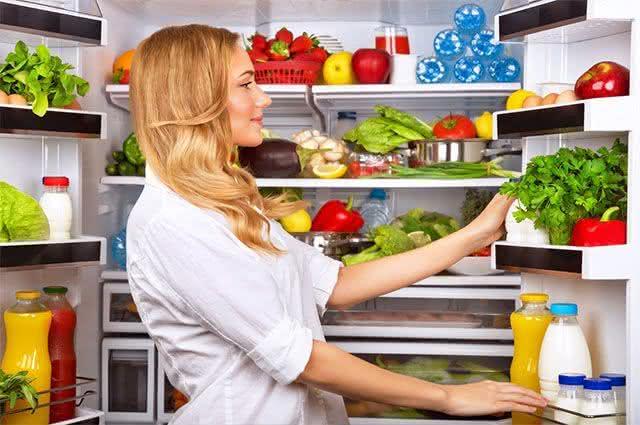 Fazendo isso você conseguirá deixar sua geladeira totalmente organizada