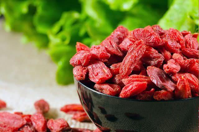 Nutróloga lista benefícios do Goji berry, inclusive para malhar