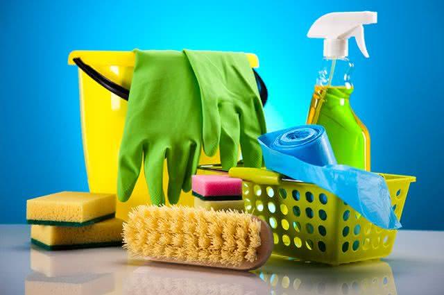 Produtos de limpeza: Veja 5 verdades e 1 uma mentira sobre eles