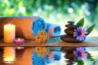 Aprenda a preparar um banho de acolhimento e melhore o bem-estar