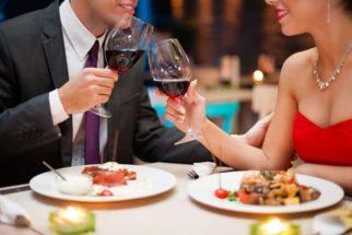Como não exagerar nos pratos do Dia dos Namorados