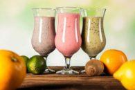 Conheça já o saboroso shake mata fome e aprenda como fazer