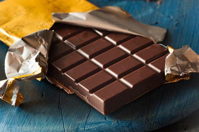 Descubra quanto de antioxidantes contém cada tipo de chocolate