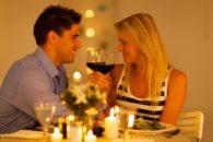 Prepare deliciosos e românticos pratos para o Dia dos Namorados