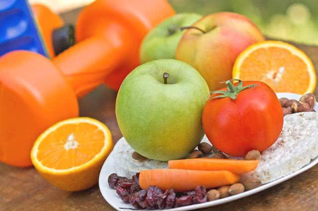 É dessa alimentação que você precisa para melhorar o desempenho na atividade física