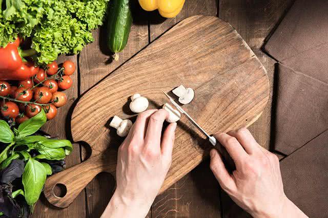Essas são as dicas que faltava para você não se dar mal na cozinha - Faca
