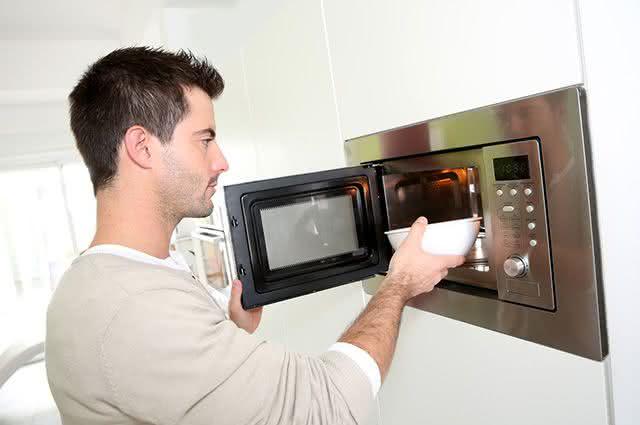 Essas são as dicas que faltava para você não se dar mal na cozinha - Micro-ondas