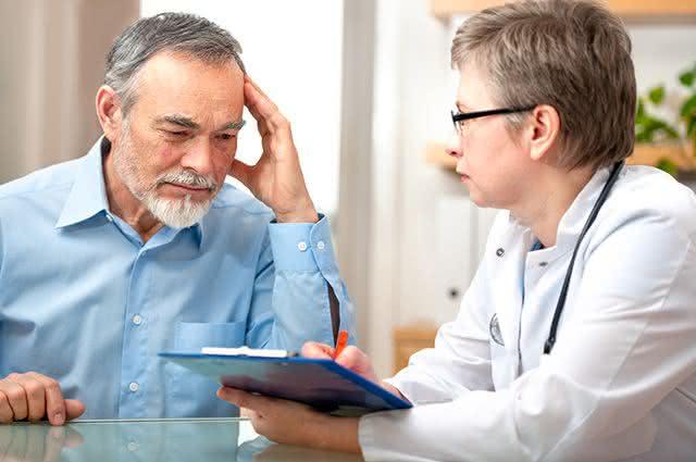 Próstata aumentada ou não: Descubra se a sua está no tamanho correto