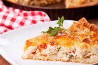 Receita de prato saudável para servir no Dia das Mães. Surpreenda sua mãe