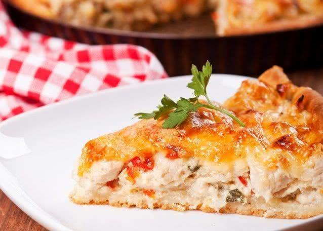 Receita de prato saudável para servir no Dia das Mães
