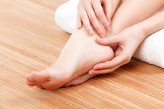 Os sinais que os pés podem dar sobre alterações na circulação