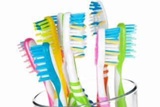 Não a descarte a escova de dente usada! Veja como reaproveitar em casa
