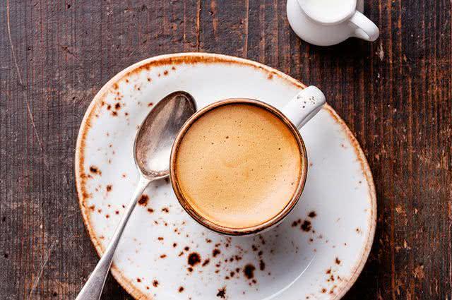 5 bebidas quentes para os dias frios do São João - Mocha Latte