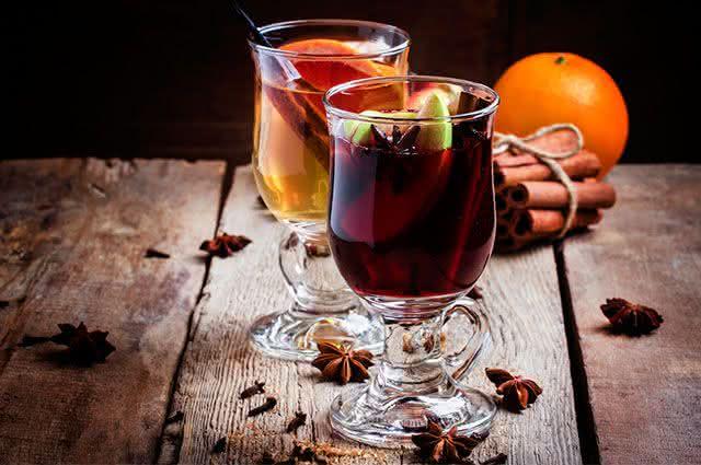 5 bebidas quentes para os dias frios do São João - Quentão