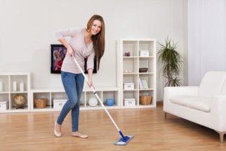 Casa arrumada! Siga esses 4 passos e organize sua casa em apenas um dia