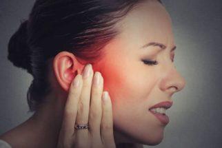 Conheça 3 receitas de chás para tratar dor de ouvido